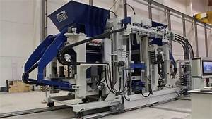 Block Machine Zenith 1500