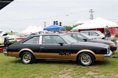 1978 Oldsmobile 442 Image Photo 1 Of 15