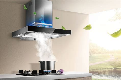 Fotile Special   6 Best Kitchen Hood Features for Condo