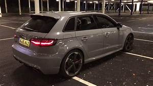 Audi Rs3 8v Beast Mode