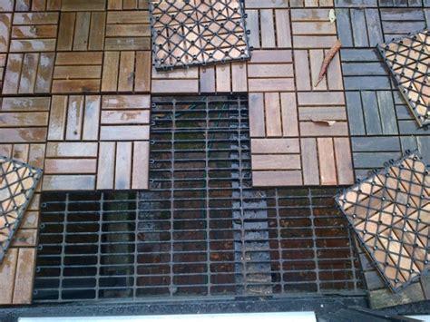 trex  metal deck decks fencing contractor talk