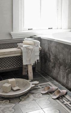 Inneneinrichtung Fliesen Aus Zement Im Hotel by Die 42 Besten Bilder Badezimmer Im Mediterranen Stil