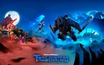 Trollhunters TV Series 2017 Wallpapers | HD Wallpapers ...