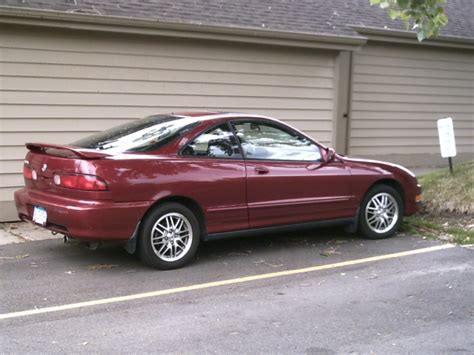 picture of 1998 acura integra gs hatchback exterior