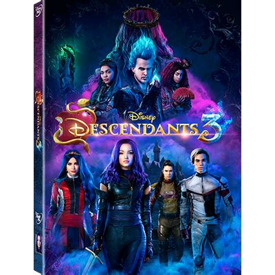 descendants disney lol