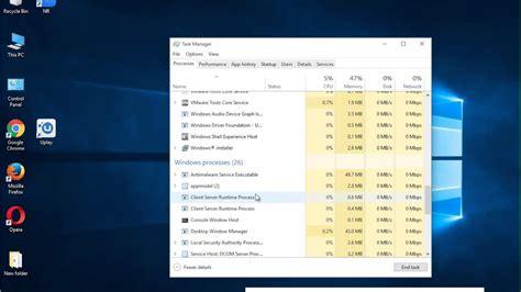 Uninstall Ubisoft Uplay Launcher In Windows 10