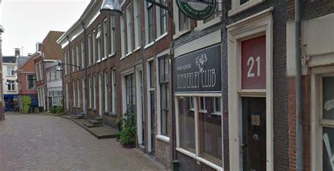 sekshuis kimberley club  leeuwarden failliet verklaard noordz