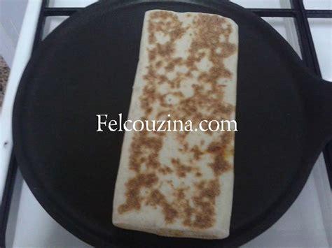 recette pate panini maison recette du panini turc felcouzina