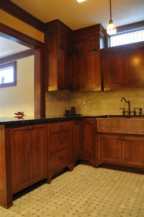 Quarter Cabinet by Zimmermom Quarter Sawn Oak Cabinets