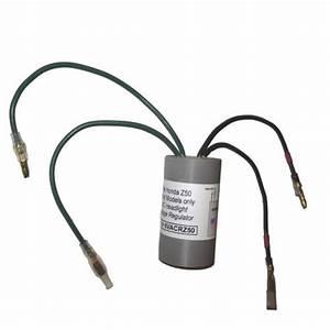 Honda Ct110 Headlight Voltage Regulator