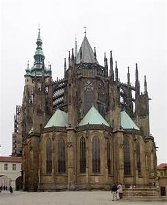 Prag, Veitsdom | Virtuelles Museum Nürnberger Kunst