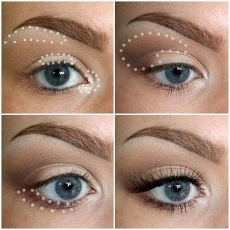 ways  wear basic eyeshadow pretty designs