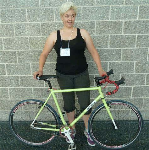Fixed Gear Gallery Coverage of 2011 Heartland Velo Show