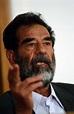 Saddam Hussein - Wikipedia