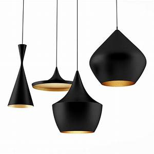 Tom Dixon Lamp : beat lights by tom dixon dimensiva ~ Markanthonyermac.com Haus und Dekorationen