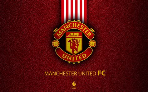 50 4K Ultra HD Manchester United F.C. Wallpapers ...