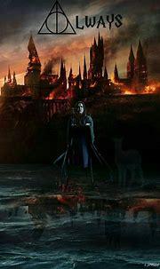 Professor Snape, Snape wallpaper, harry Potter in 2020 ...