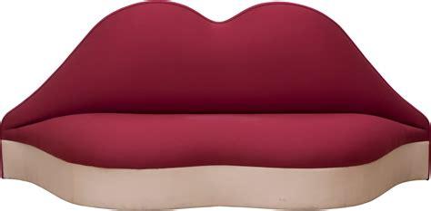 mae west lips sofa tefaf 7 000 años de arte hoyesarte com primer diario