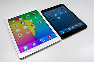 iPad Air & iPad Mini Retina 2014 Updates: 5 Possible Features