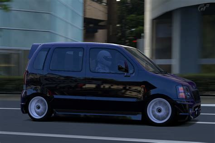 Suzuki Karimun Wagon R Wallpapers by Custom Suzuki Wagon R Rr Tokyo R246 Gt5 By