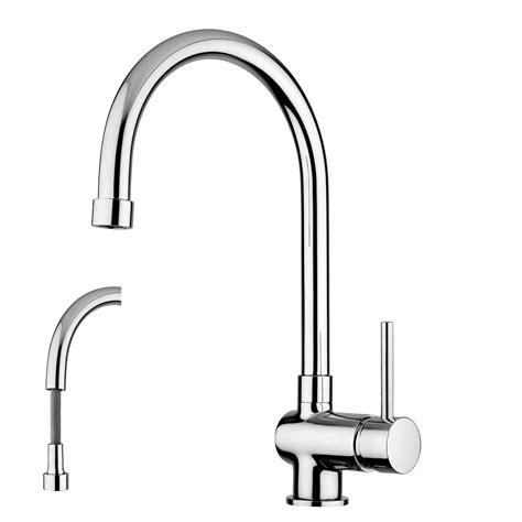 rubinetti cucina con doccetta miscelatore lavello cucina con doccetta estraibile modello