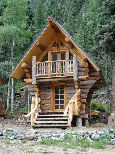 mini log cabins travel with us houses of new mexico