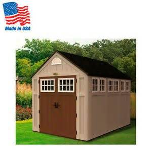 Suncast Alpine Shed Accessories by 12 X 12 Utility Building Economical Greenhouse Design