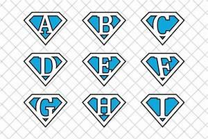 superman metropolis backdrops designtube creative With superman alphabet template