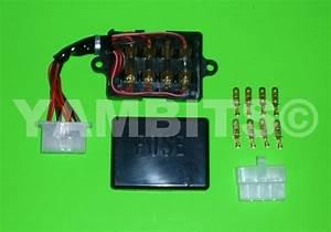 Rd350lc Fusebox Repair Kit - Fuh004
