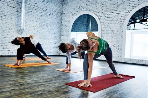 popular types  yoga explained