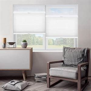 Premier Classic Double Cell Pleated Light Filtering Trishades
