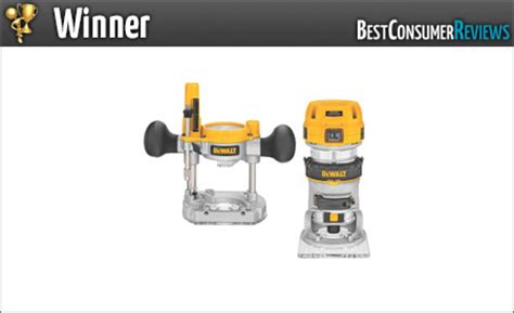 wood router reviews top rated wood routers