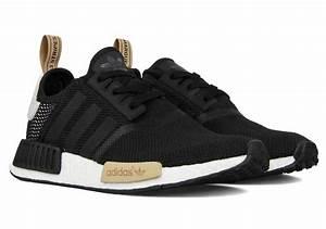 Adidas Nmd Damen Beige : a new adidas nmd r1 black mesh dropped for women ~ Frokenaadalensverden.com Haus und Dekorationen