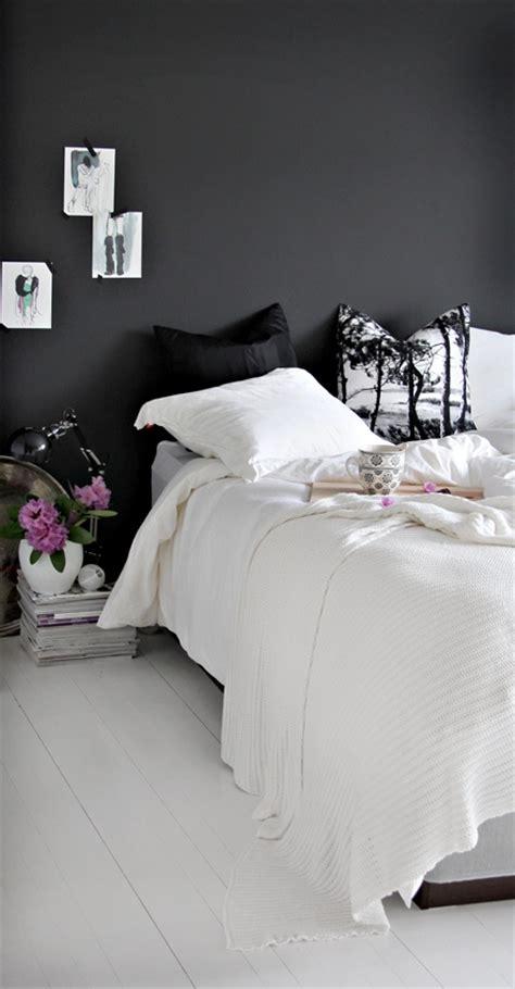 chambre blanche et noir chambre et blanche picslovin