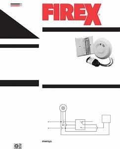 Firex Smoke Alarm 243 User Guide