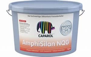 Amphisilan Nqg Preis : caparol amphisilan nqg f r selbstabholer ~ Frokenaadalensverden.com Haus und Dekorationen