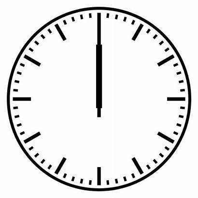 12h 2hands Clock 1h Wikimedia Commons Realtime