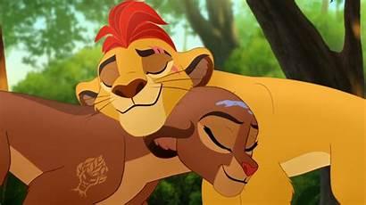 Rani Kion Lion King Guard Pride Fandom