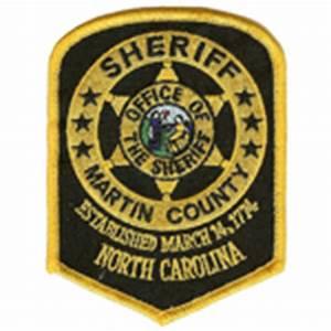 Martin County Sheriff's Office, North Carolina, Fallen ...