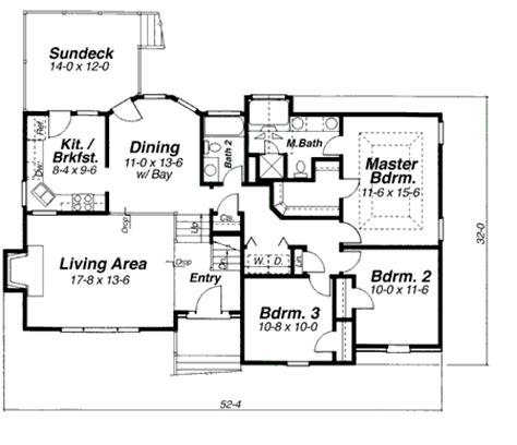 split foyer floor plans split foyer format 9218vs architectural designs