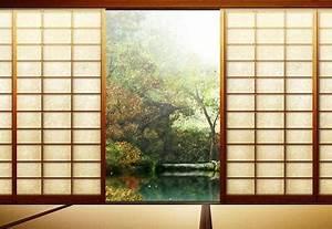 Paravent Japonais Ikea : tendance d co l 39 essentiel pour une d co japonaise paperblog ~ Teatrodelosmanantiales.com Idées de Décoration