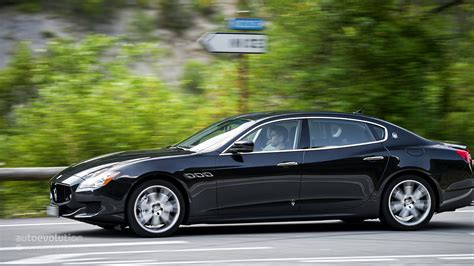Quattroporte Hd Picture by Maserati Hq Wallpapers And Pictures