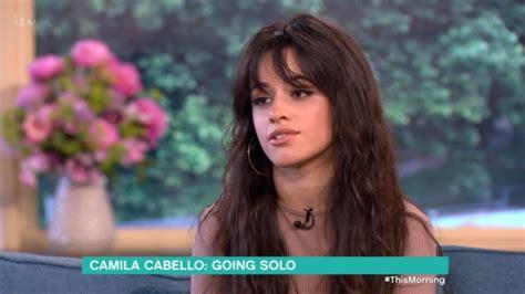 She Was Shaken Former Fifth Harmony Star Camila