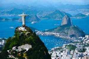 Top 10 Travel Destinations for 2011 Travel Destinations