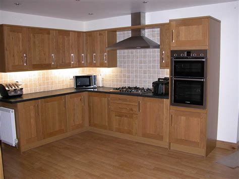 The Kitchen Decoration And The Kitchen Cabinet Doors