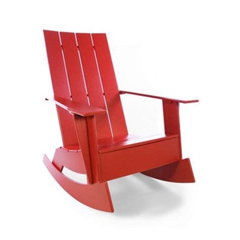 adirondack rocking chair furniture