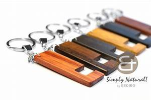 Smart Phone Wood Stand Keychain Iphone Android Bedido
