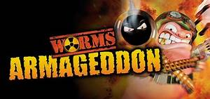 Worms Armageddon on Steam