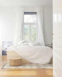 Bett Aus Baumstämmen : betten selber bauen die besten ideen und tipps ~ Frokenaadalensverden.com Haus und Dekorationen