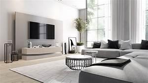 Tv Möbel Weiß : tv lowboard board schrank tisch m bel city wei hochglanz naturt ne ebay ~ Buech-reservation.com Haus und Dekorationen
